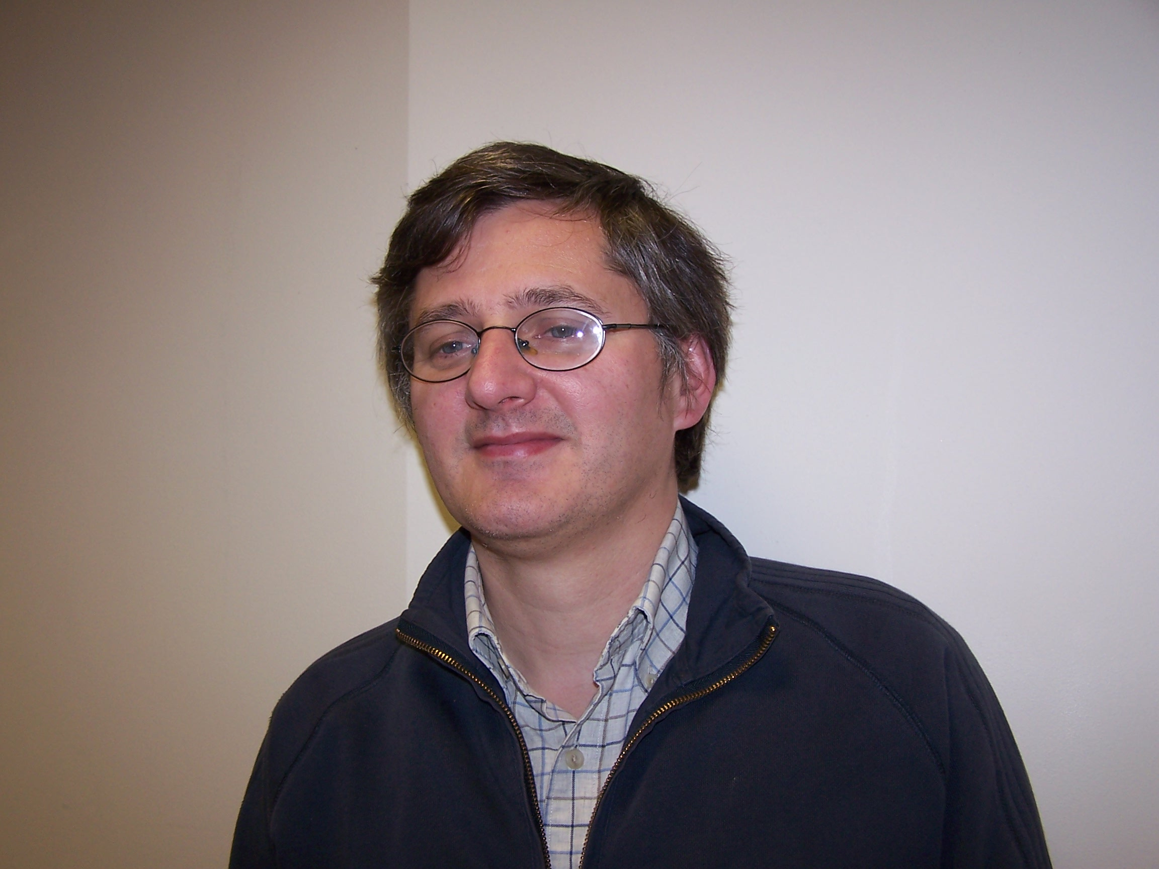 Chris Olley
